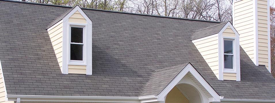 Roofing Contractor Bentonville Ar New Roof Contractor In