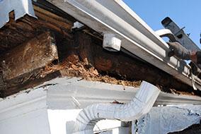 Gutter Repair Installation Bentonville Ar Gutter Company