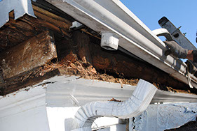 Gutter Repair Installation Fayetteville Ar Gutter
