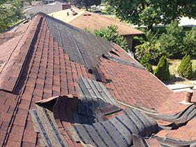 Roof Repair Siloam Springs Ar Roof Repair Company In